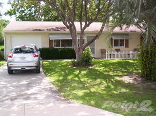 Residential Property for sale in 10815 SW 89th Court, Ocala, FL, 34481