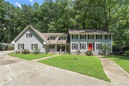 Residential Property for sale in 3030 Dodson Drive, East Point, GA, 30344