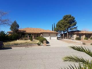 Residential Property for sale in 613 Alto Penasco Place, El Paso, TX, 79912