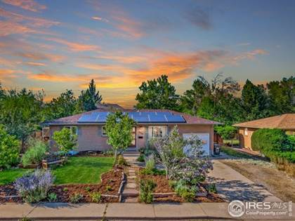 Residential Property for sale in 4635 Ludlow St, Boulder, CO, 80305