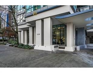 Condo for sale in 1328 W PENDER STREET, Vancouver, British Columbia, V6E4T1