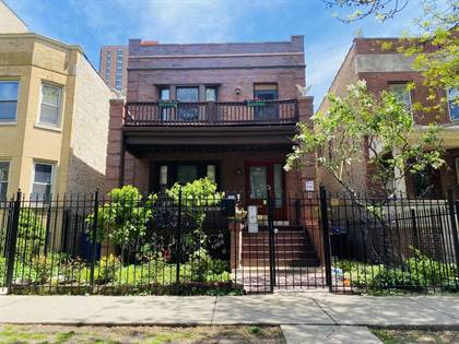 Multifamily for sale in 5209 North Winthrop Avenue, Chicago, IL, 60640