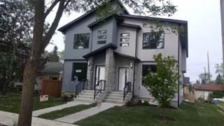 Single Family for sale in 6912 106 ST NW, Edmonton, Alberta