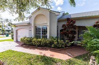 Single Family for rent in 9801 NW 51st Lane, Doral, FL, 33178