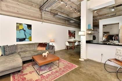 Residential Property for sale in 835 Locust Avenue 113, Long Beach, CA, 90813
