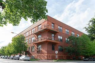 Condo for sale in 1061 West 16th Street 304, Chicago, IL, 60608