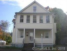 Multi-family Home for sale in 167 Culvert Street, Torrington, CT, 06790