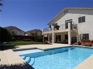 Single Family for sale in 8100 CORAL BLAZE Court, Las Vegas, NV, 89143
