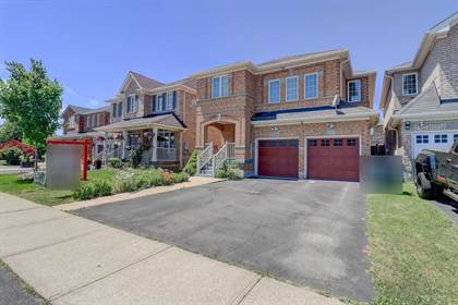 Residential Property for sale in 54 Buick Blvd, Brampton, Ontario, L7A3X7