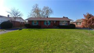 Single Family for sale in 1124 North Audubon Road, Indianapolis, IN, 46219