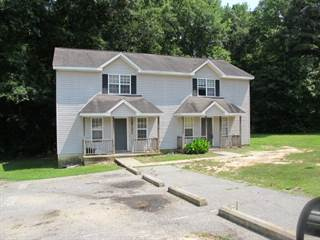 Greenwood County Apartment Buildings for Sale - 4 Multi
