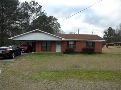 Residential Property for sale in 611 Weatherly St., Kosciusko, MS, 39090