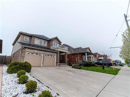 Single Family for sale in 252 THORNER Drive, Hamilton, Ontario, L8V2M7