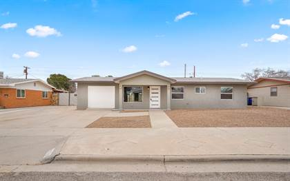 Residential Property for sale in 2716 DUNOON Drive, El Paso, TX, 79925
