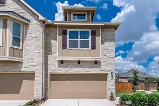 Townhouse for sale in 12139 San Luca Street, Richmond, TX, 77406