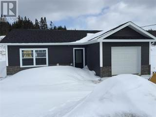 Single Family for sale in 8 Albert Street Unit91, Massey Drive, Newfoundland and Labrador, A2H0E5