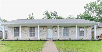 Residential Property for sale in 11007 Sagevale Lane, Houston, TX, 77089