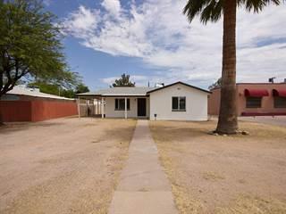 Single Family for sale in 2637 E 22nd Street, Tucson, AZ, 85713