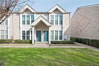 Residential Property for sale in 5881 Preston View Boulevard 160, Dallas, TX, 75240