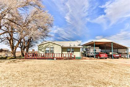 Farm And Agriculture for sale in 1822 N Farm Road 1729, Lubbock, TX, 79403