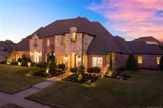 Single Family for sale in 10915 S 93rd East Avenue, Tulsa, OK, 74133
