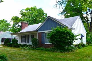 Single Family for sale in 3210 River Forest Drive, Fort Wayne, IN, 46805