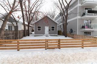 Residential Property for sale in 124 O AVENUE S, Saskatoon, Saskatchewan, S7M 2R5