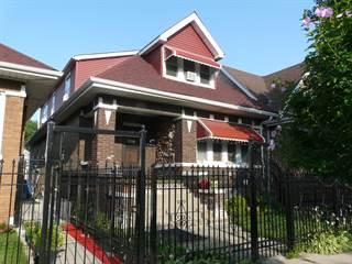 Multi-family Home for sale in 5429 South HOMAN Avenue, Chicago, IL, 60632