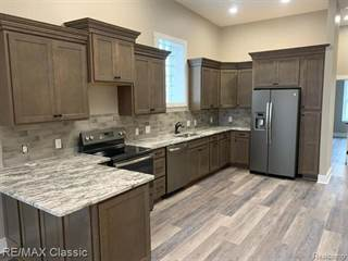 Single Family for rent in 109 - 2 W GRAND RIVER Avenue, Howell, MI, 48843