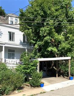 Residential Property for sale in 2113 FEDERAL STREET EXT, Pittsburgh, PA, 15214