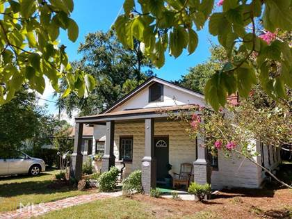 Residential Property for sale in 11 Hill St, Wrightsville, GA, 31096