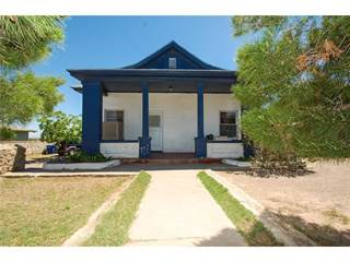 Residential Property for sale in 2524 Federal Avenue, El Paso, TX, 79930