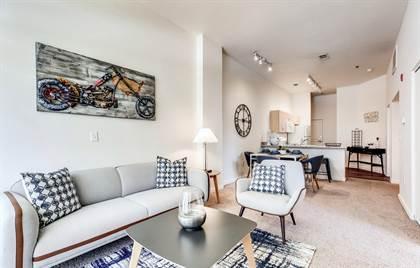 Apartment for rent in 827 Park Avenue West, Denver, CO, 80205
