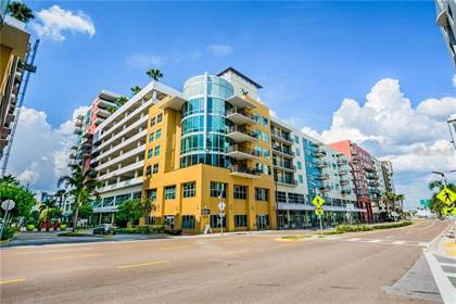 Residential Property for sale in 1208 E KENNEDY BOULEVARD 317, Tampa, FL, 33602