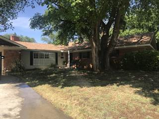 Single Family for sale in 303 2nd St, Shamrock, TX, 79079