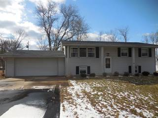 Single Family for sale in 108 Crestview Drive, Hamilton, IL, 62341