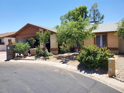Residential Property for sale in 4121 W NORTH Lane, Phoenix, AZ, 85051