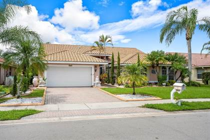 Residential Property for sale in 5044 NW 100 Ter Terrace, Coral Springs, FL, 33076