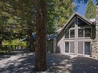 Single Family for sale in 4775 Hazelwood Ln, Coffee Creek, CA, 96091