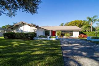 Single Family for sale in 2680 CLUBHOUSE DRIVE S, Clearwater, FL, 33761