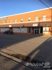 Comm/Ind for sale in 8 Betts AVENUE, Yorkton, Saskatchewan