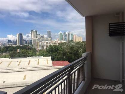 Condominium for sale in 2BR Semi-Furnished Condo in Mirea Residences with Balcony, Pasig, Pasig City, Metro Manila