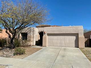 Single Family for sale in 4122 W Coles Wash Lane, Tucson, AZ, 85745