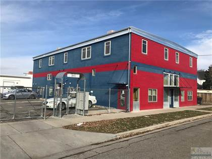 Multifamily for sale in 2915 2nd Ave South, Billings, MT, 59101