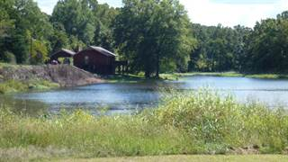 Single Family for sale in 1 Lake Front Dr., Mantee, MS, 39751