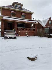 Single Family for sale in 4015 East 121st St, Cleveland, OH, 44105