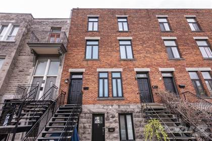 Residential Property for sale in 3418 Rue St-Antoine O., Montreal, Quebec