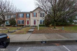 Townhouse for rent in 8727 ROCHELLE DRIVE, Ellicott City, MD, 21043