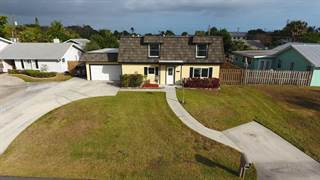 Single Family for sale in 261 SE Villas Street, Stuart, FL, 34994