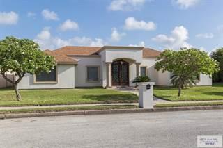 Single Family for sale in 2350 DEER RUN CIR., Brownsville, TX, 78521